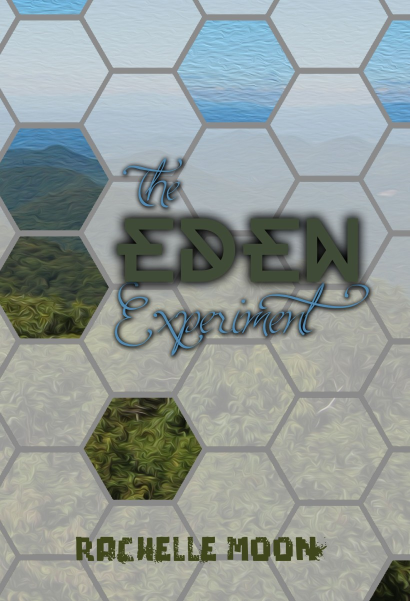 Eden Experiment Cover v4
