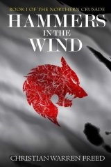Book Review:  Hammers in the Wind