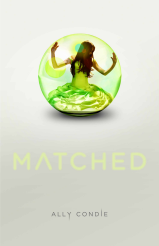 Book Review:  Matched