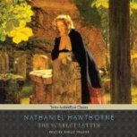 """The Scarlet Letter (Audible)"" by Nathaniel Hawthorne"