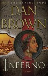 """Inferno"" by Dan Brown"