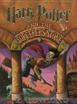 Harry Potter at the Sorcerer's Stone by JK Rowling