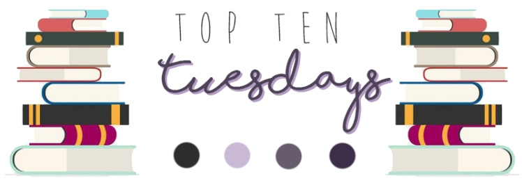 top-ten-tuesdays