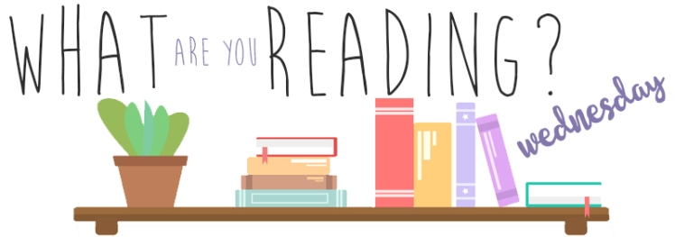 what-are-you-reading-wednesdays