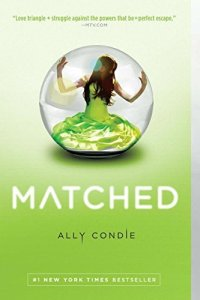 Matched by Allie Condie
