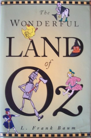 The Wonderful Land of Oz
